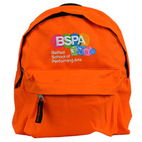 BSPA Junior Backpack