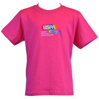 BSPA Junior T-Shirt