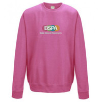 BSPA Adult Sweatshirt