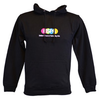 BSPA Adults College Hoodie